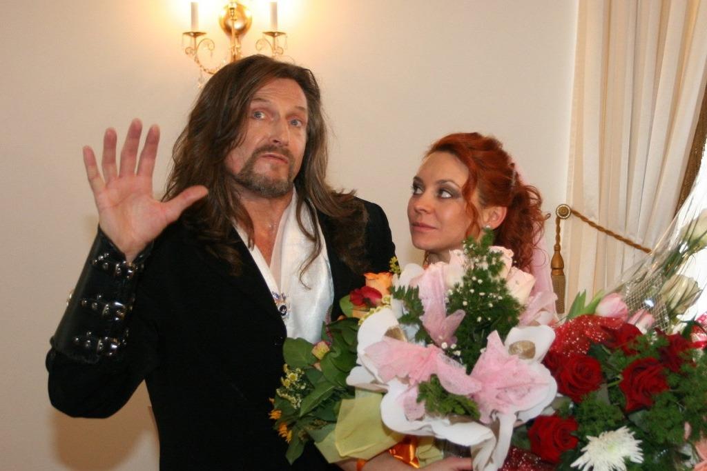 Никита Джигурда снова женится: до свадьбы осталось меньше недели
