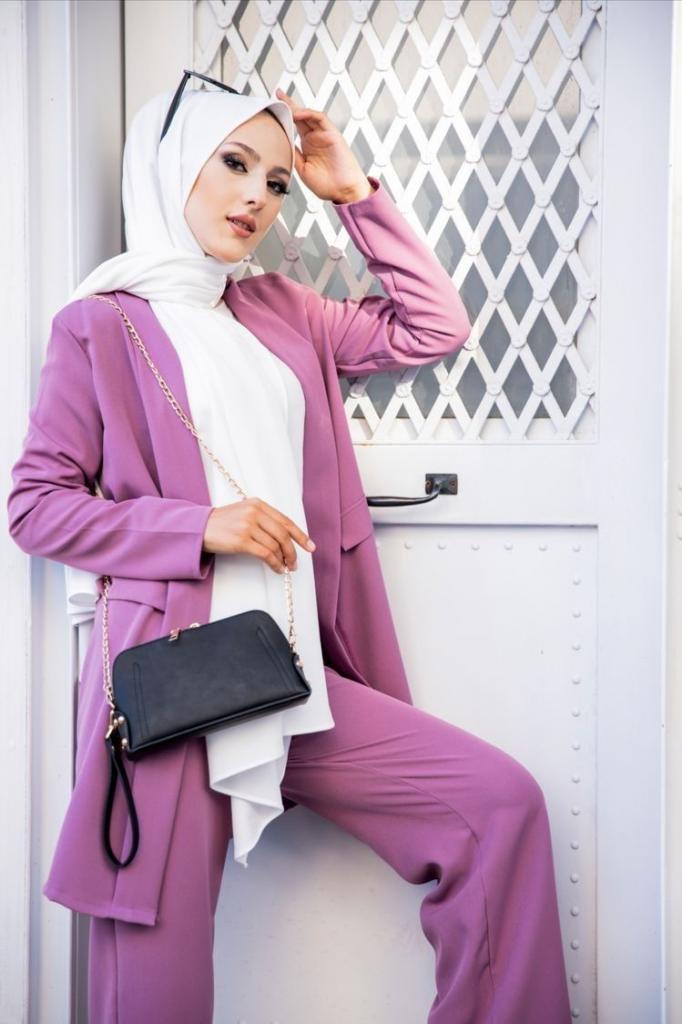 Как на самом деле одеваются мусульманки (реальные фото). На деле все не так блекло и однообразно, как многие думают