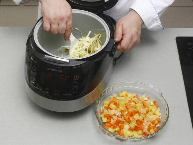 7 идей для ленивых: готовим в мультиварке картошку с золотистой корочкой, варим пельмени и не только