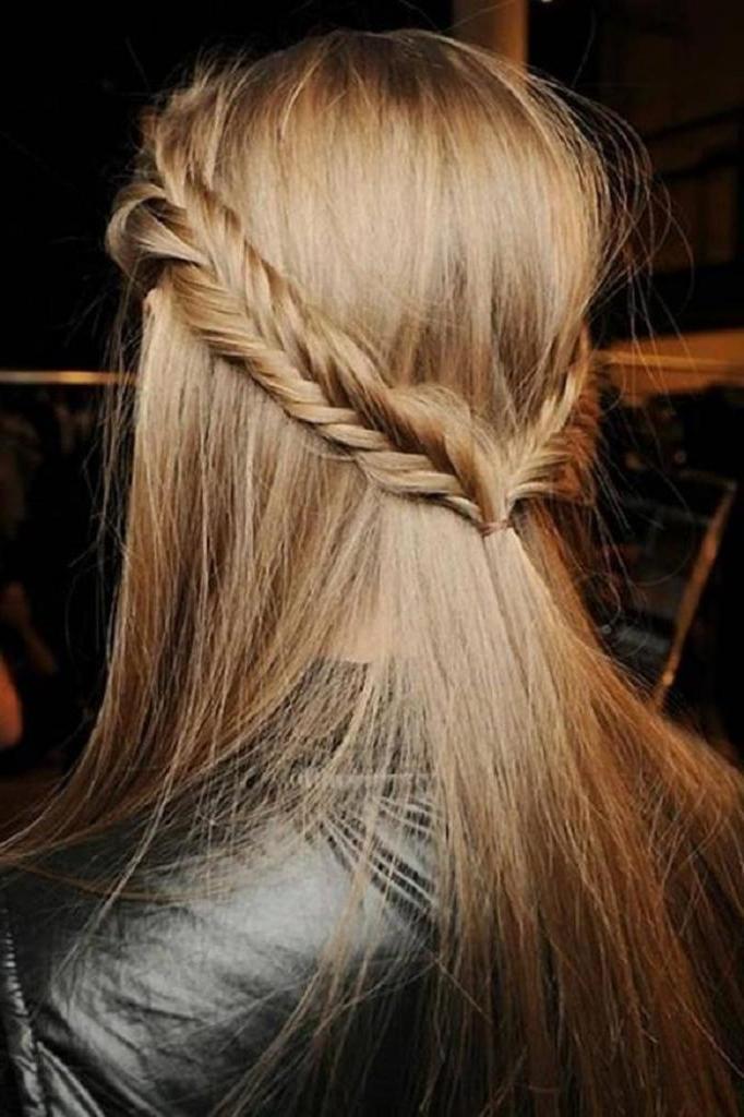 Чтобы на работе быть всегда красивой: стрижки и прически для занятых женщин, укладка которых займет всего 5 минут