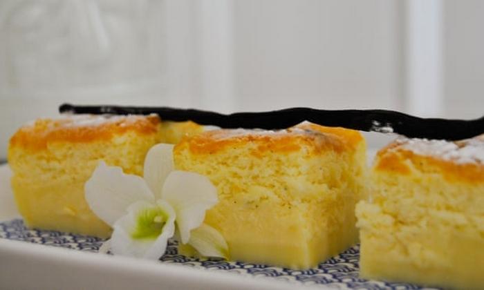 Десять способов использовать оставшееся молоко - от картофельного гратена до волшебного торта с заварным кремом