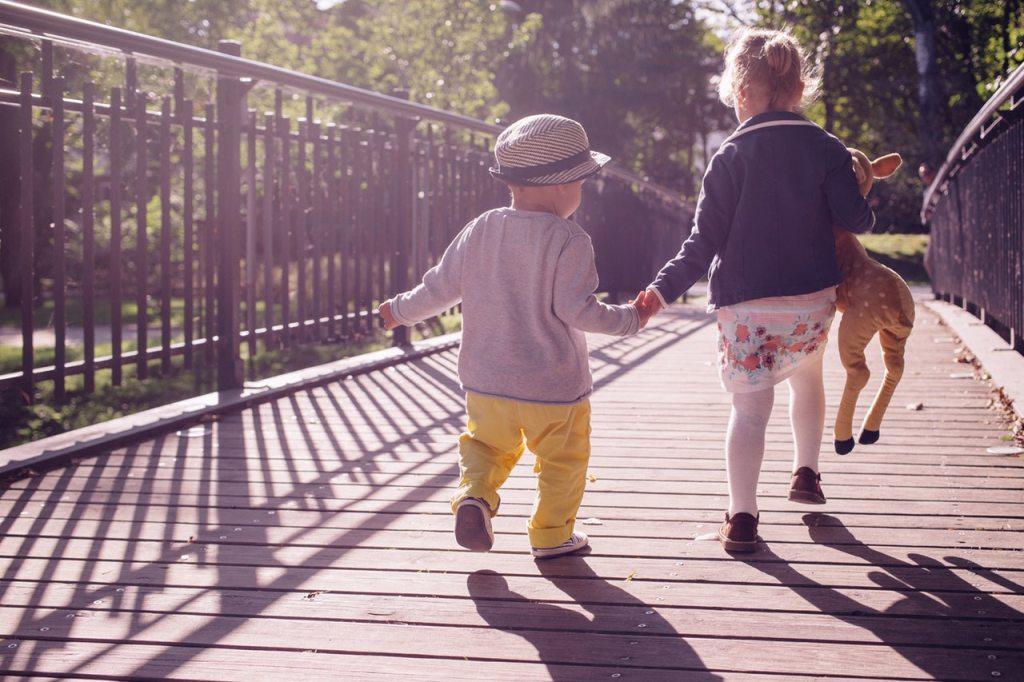 Всего одна реакция подскажет, будет ли ваш ребенок альтруистом. Но придется быть внимательнее