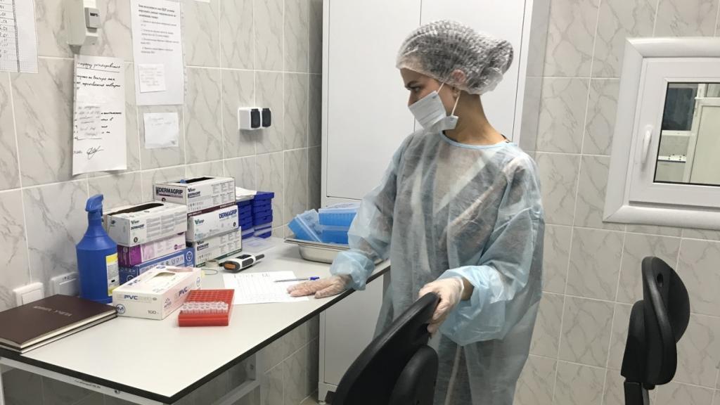 Россиян предупредили о мошеннических продажах тестов на антитела к COVID-19