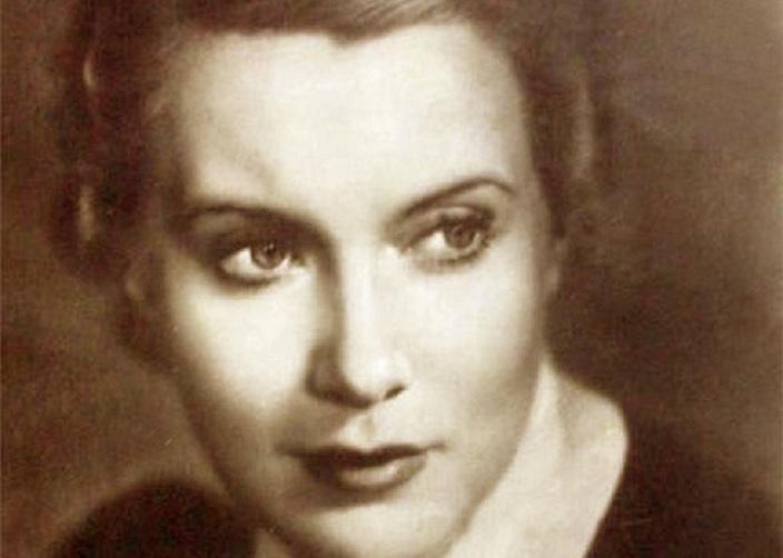 Любовь Орлова знала, какой должна быть настоящая женщина: я с ней согласна