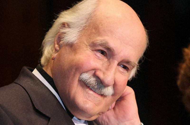 Владимир Зельдин, который прожил 101 год, дал совет всем, кто хочет долго жить: дело не только в физической форме