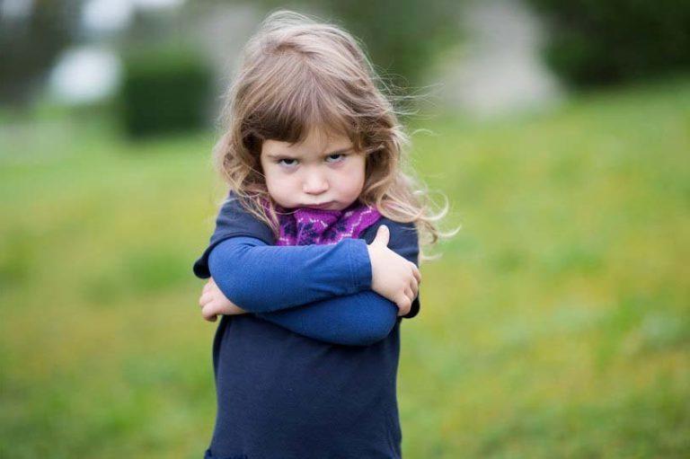 «Я тебя ненавижу!»: это нормальная часть развития детей (мнение психолога)