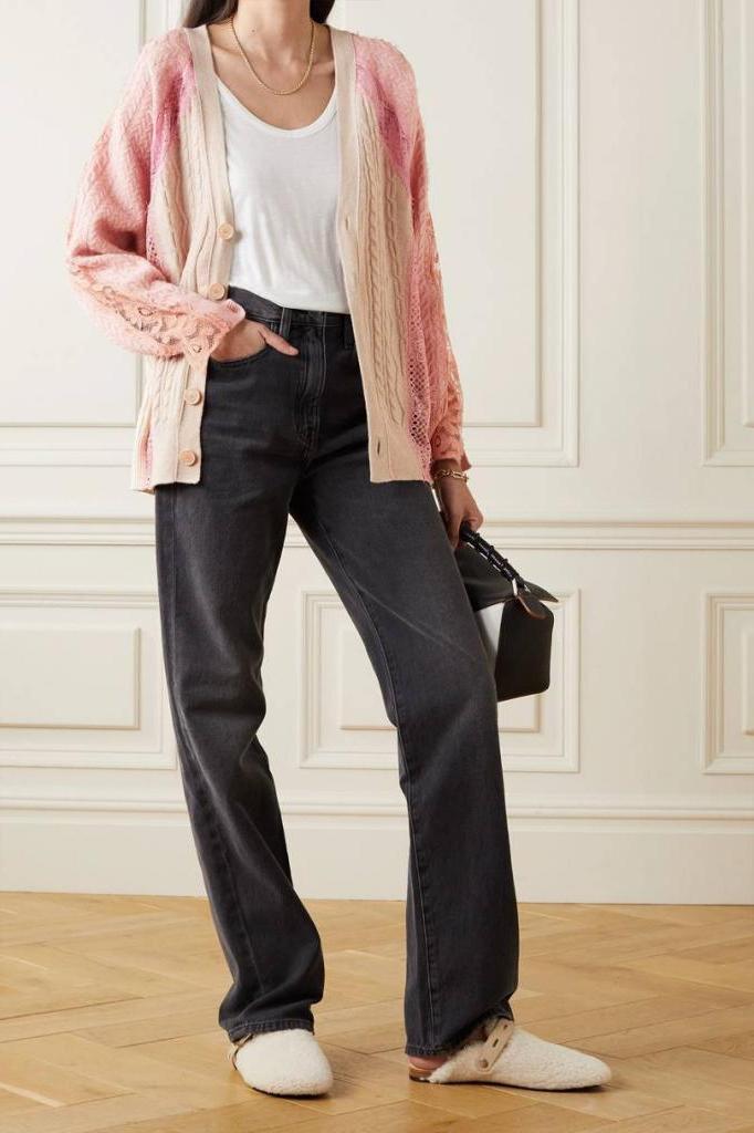 Кардиган - тренд весны-2021: самые модные модели сезона, на которые стоит обратить внимание