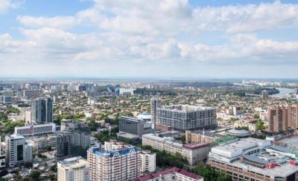 """""""Такого еще не было"""": Кубань вошла в топ-5 регионов с самой низкой заболеваемостью COVID-19"""