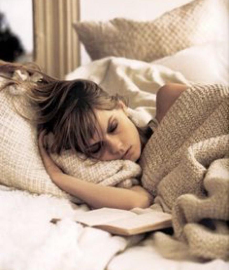 Почему режим сна нельзя сдвигать даже на час: исследование американских ученых