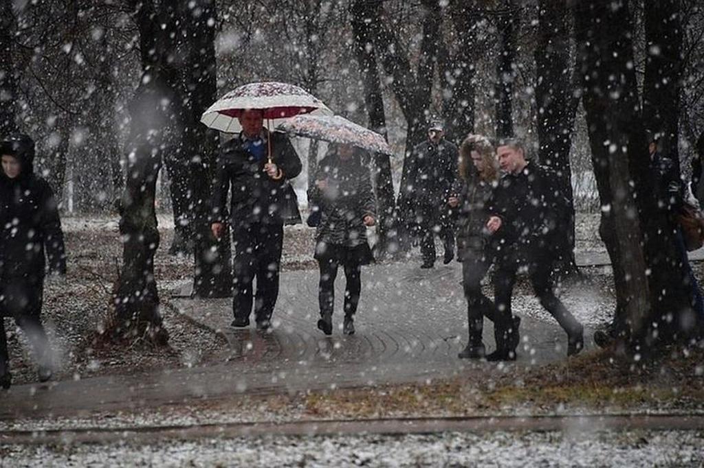 Зима продолжается: синоптик предупредил россиян о холодной погоде в марте
