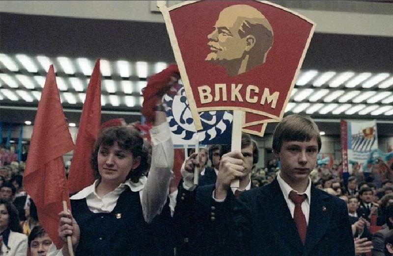 Кого в СССР не принимали в комсомол. Знаменитые советские личности, так и не ставшие комсомольцами