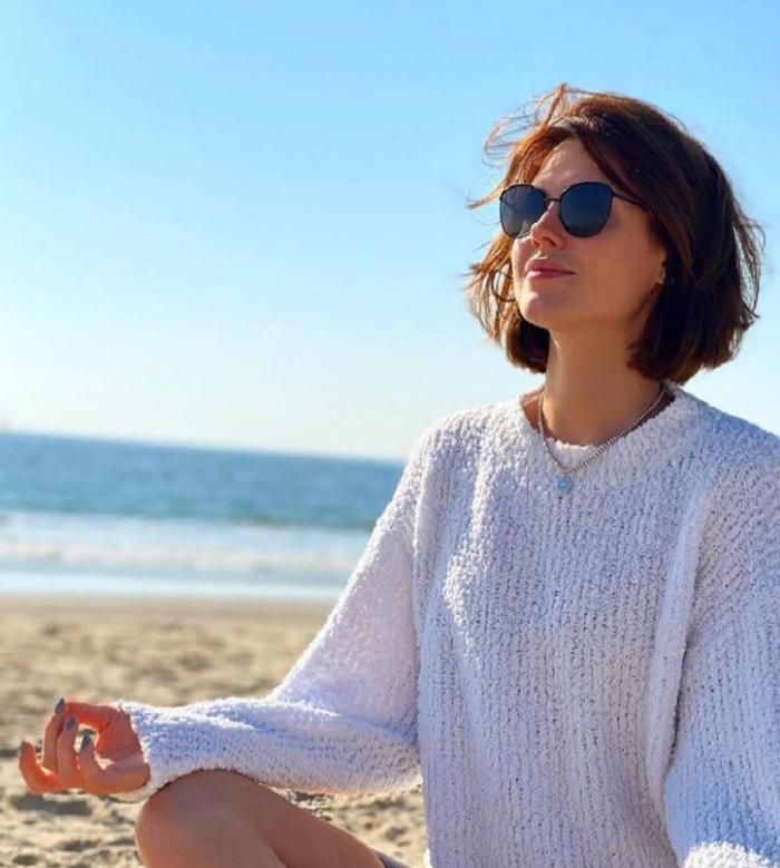 Как актрисе Ирине Антоненко живется в США и почему она перебралась через океан