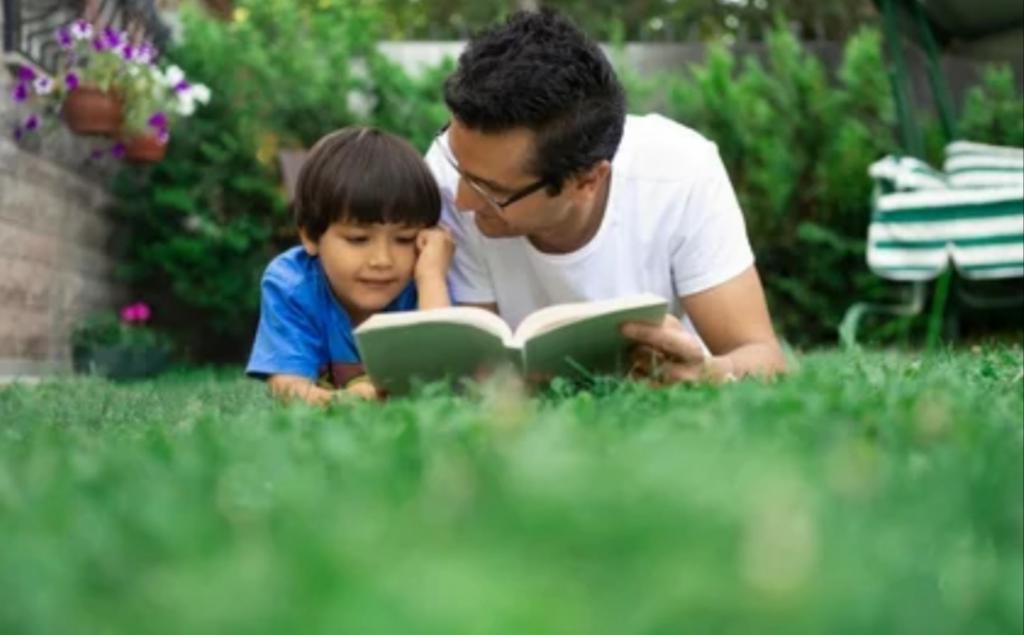 Папа или мама: кто из родителей должен читать ребенку, чтобы это приносило больше пользы