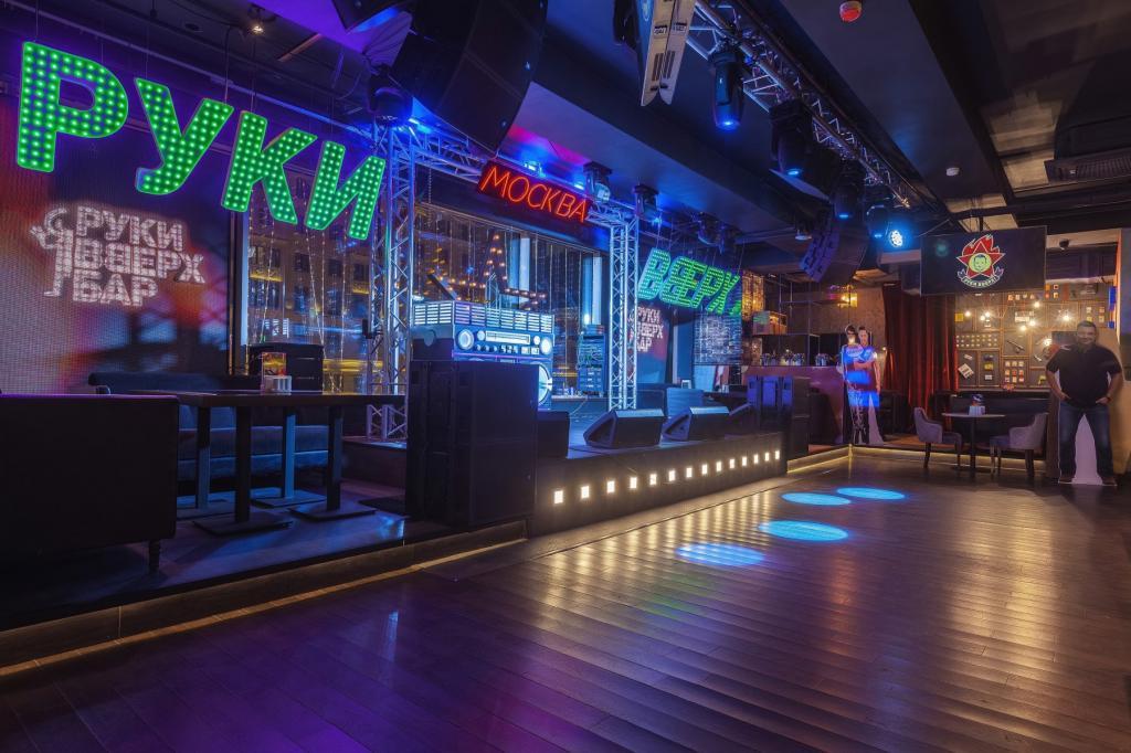 Сергей Жуков рассказал, почему он был вынужден закрыть собственный ресторан «Руки Вверх!»
