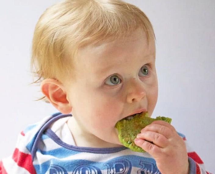 Быстро, вкусно и полезно: много домашних рецептов для детского питания