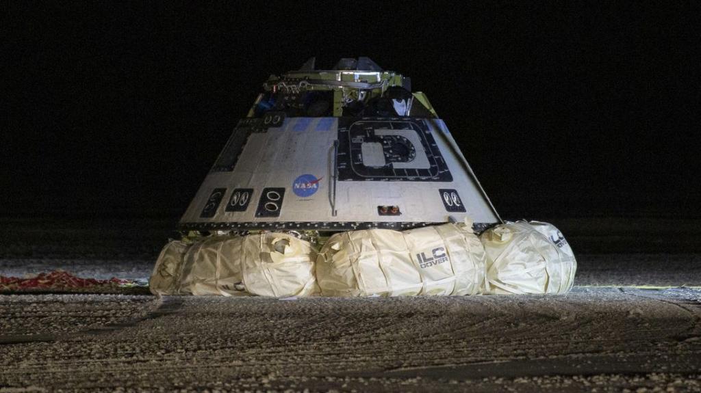 Космический календарь на 2021 год: приземление NASA, испытания космического корабля SpaceX, полет к Меркурию и многое другое