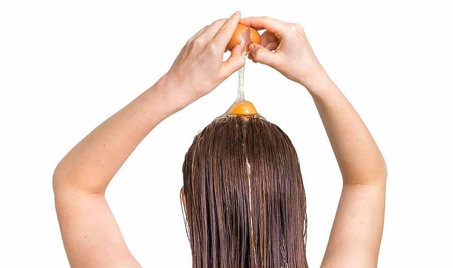 Кефир на грязные волосы и другие домашние рецепты для красивых волос