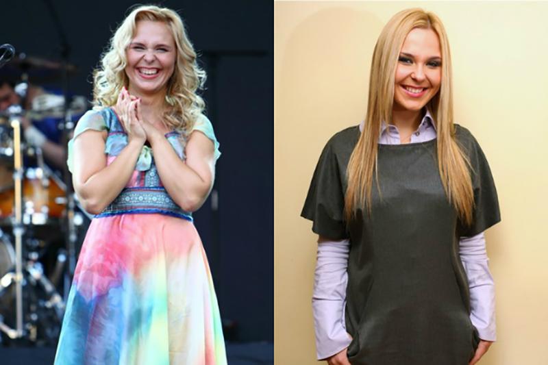 Сбросила 12 кг за 2 недели: Пелагея рассказала об эффективности гречневой диеты