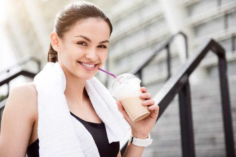 Калории будут гореть. Кофе помогает сжигать больше калорий, если пить его перед тренировкой