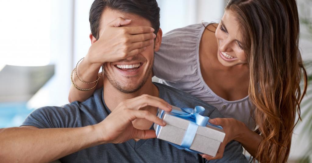 Что ждать в подарок. Мужчины признались, что хотели бы получить на 23 февраля