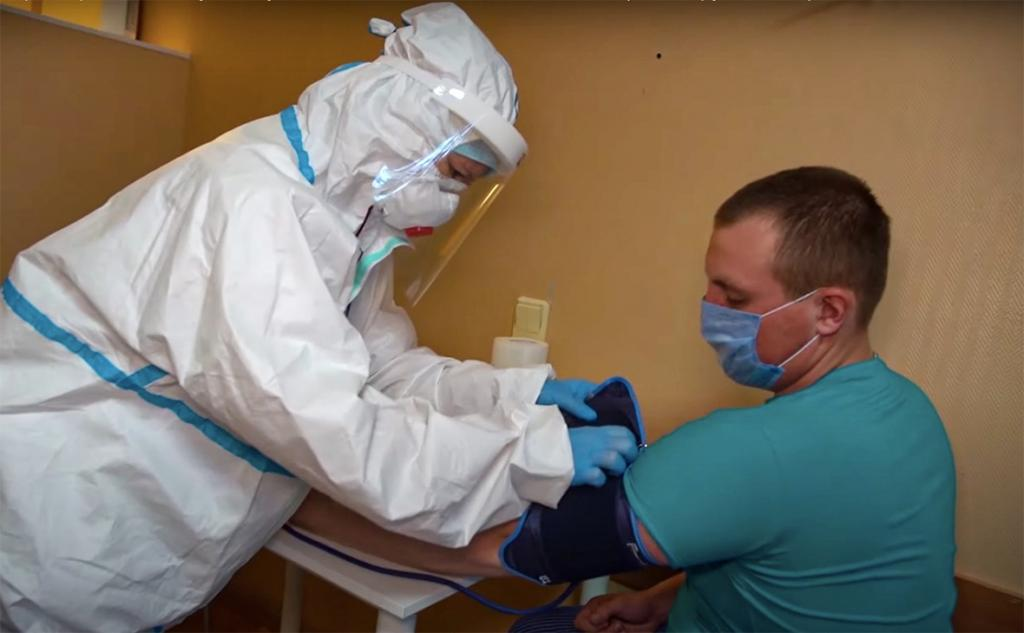 Разработчик «Ковивака» планирует вывести новую вакцину от коронавируса на мировой рынок