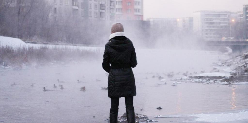 Метеоролог предупредил об угрозе глобального похолодания по всей территории России