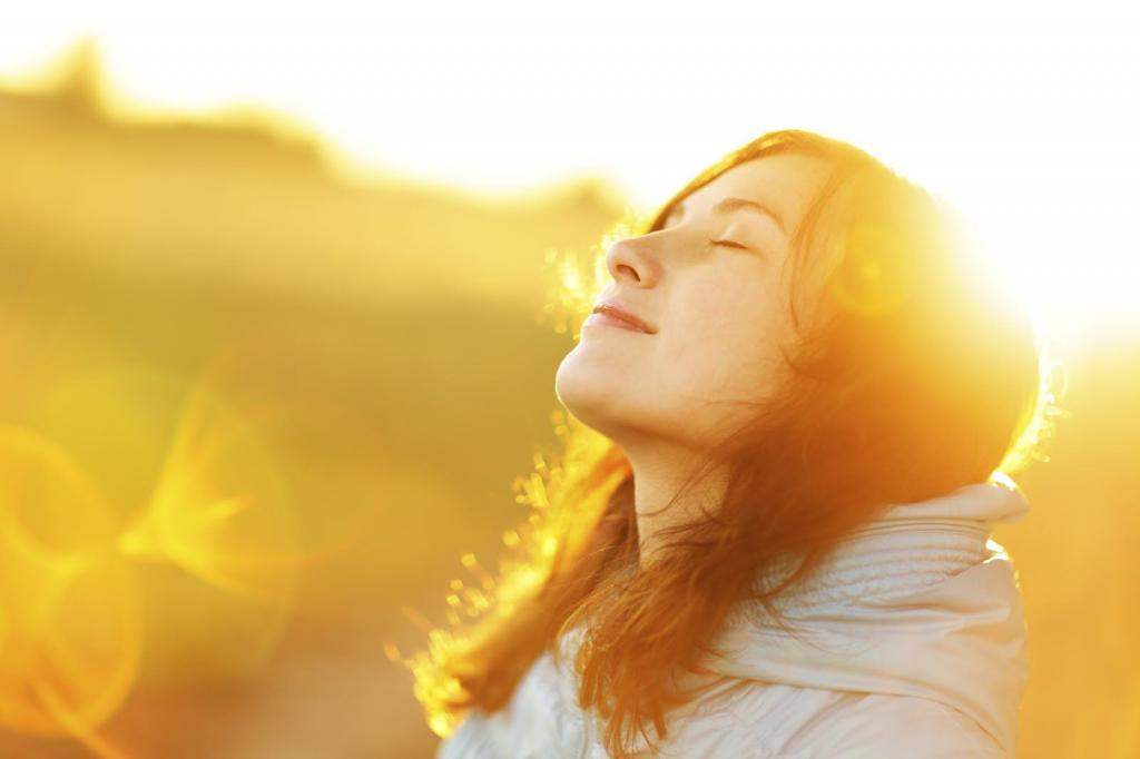 Польза без вреда: как восполнить витамин D, не навредив организму