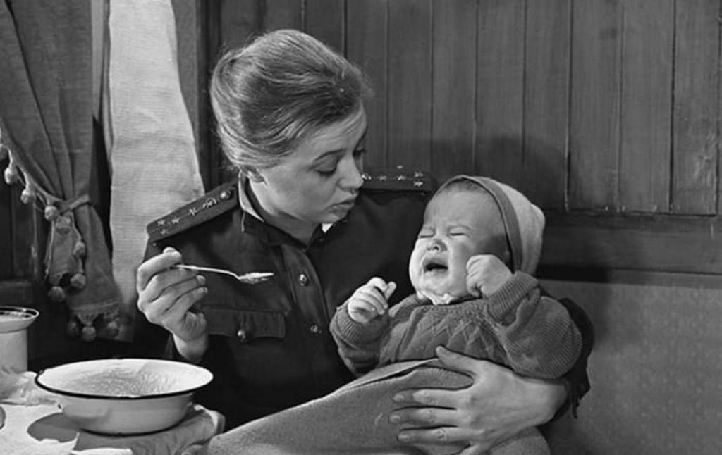 """""""Офицеры"""" против """"Крепкого орешка"""": советский фильм признали самым мужским"""