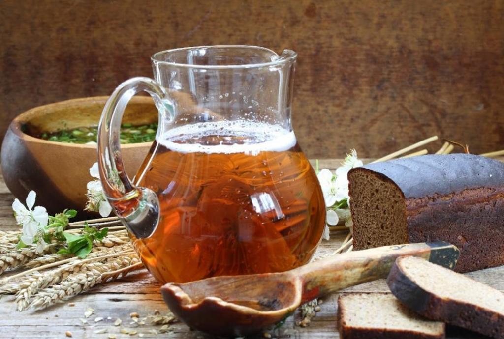 И квас может быть полезным: алтайские ученые придумали замену сахару в любимом напитке