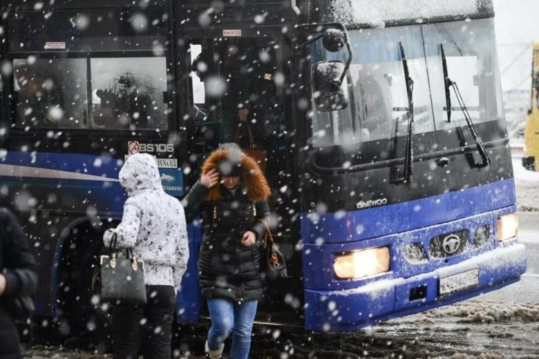 """""""24 февраля все вернутся в норму"""": в Подмосковье график движения общественного транспорта изменится в праздники"""