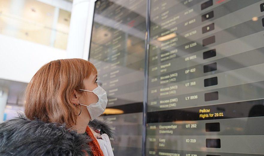 Росавиация не подтвердила возобновление чартерных рейсов из РФ в курортные города Египта