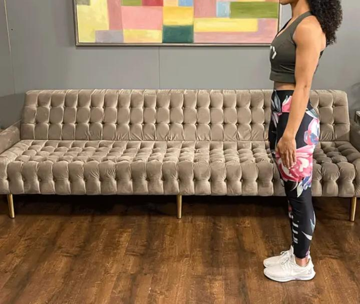 Одно упражнение заставляет двигаться все тело: как его правильно выполнить