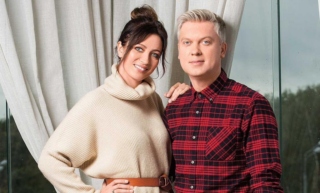Сергей Светлаков раскрыл секрет, как ему удается поддерживать гармонию в отношениях с женой