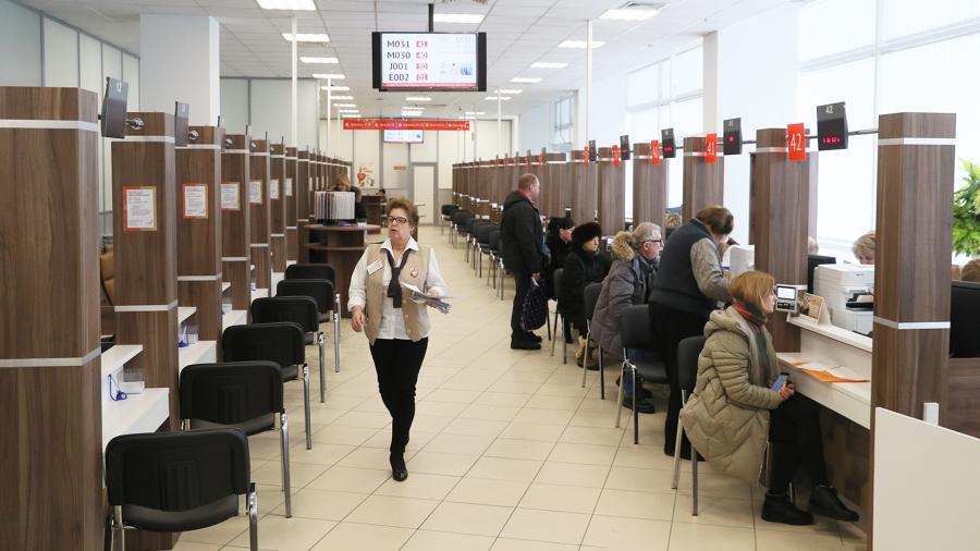 Граждане России смогут получать госуслуги с помощью биометрических данных