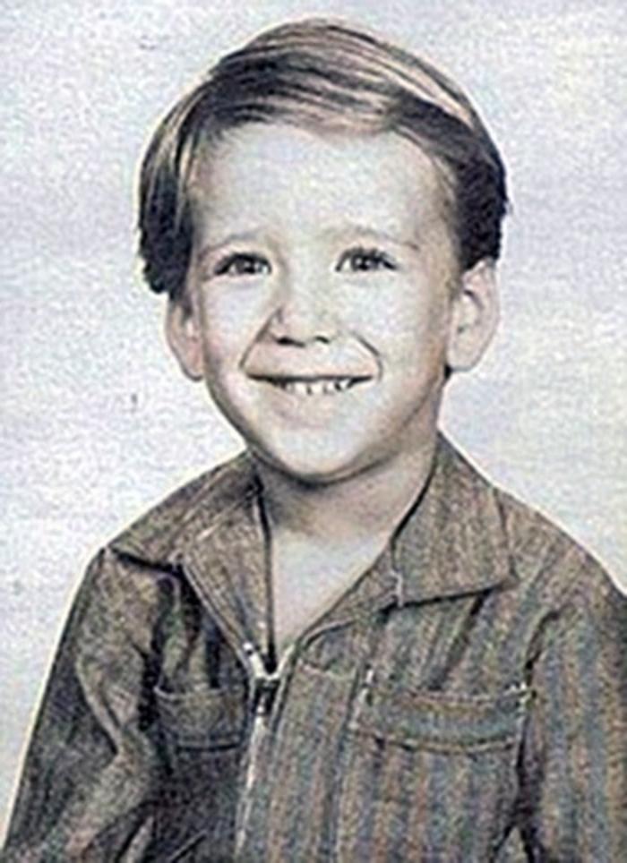 Джордж Клуни, Николас Кейдж и другие: редкие архивные фото голливудских звезд (некоторых даже сложно узнать)