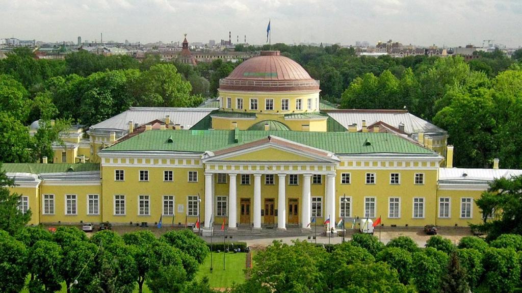 276 лет назад родился Иван Старов: Троицкий собор, Таврический дворец и другие выдающиеся проекты архитектора