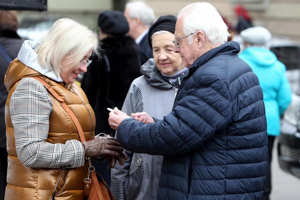 В России скоро могут вернуть прежний пенсионный возраст, но не всем