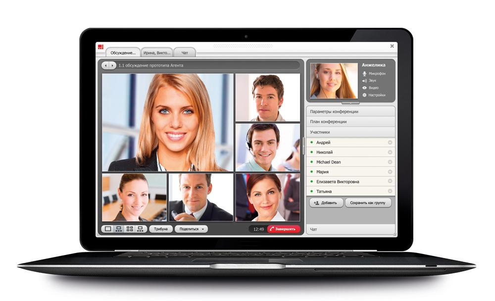 VideoMost 8.0 - первый российский продукт, который легко может заменить Zoom