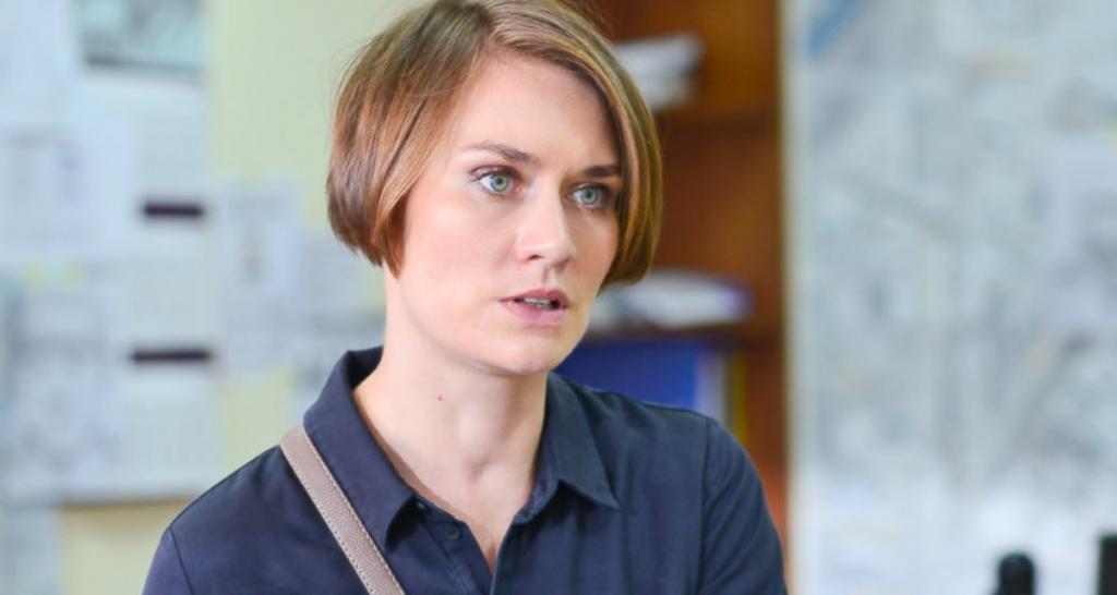 «10 лет работы»: дочь Владимира Машкова Мария впервые получила роль в американском проекте