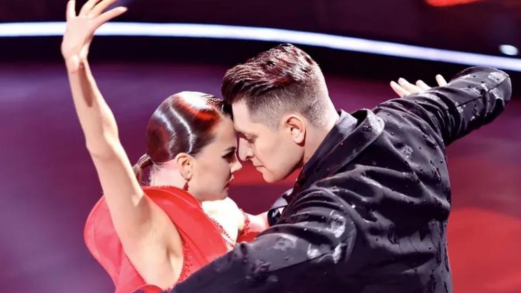 Поклонники и бабушка рэпера Давы недовольны итогами шоу «Танцы со звездами»