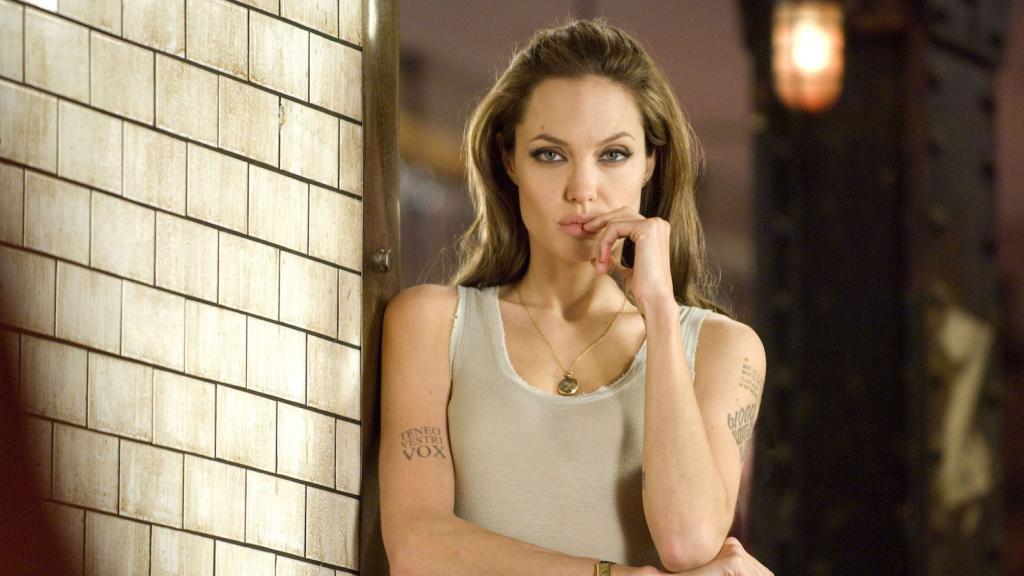 Может быть одним из последних фильмов: почему Анджелина Джоли может завершить карьеру актрисы