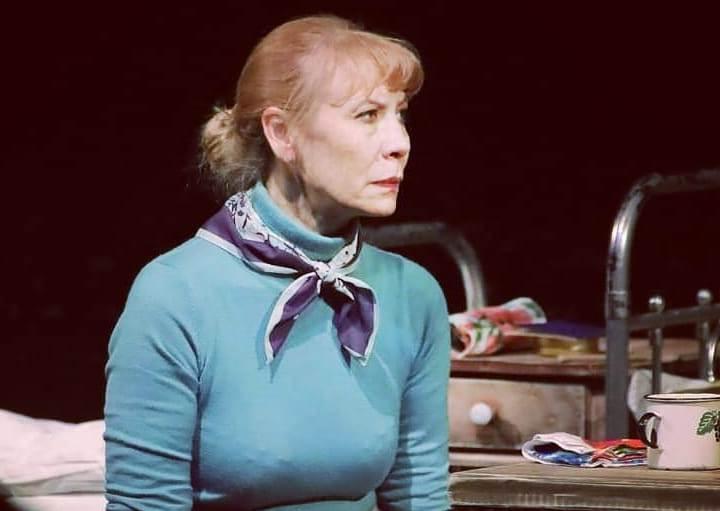 """Мэрилин из """"Брата-2"""" уже 53 года. Как сейчас выглядит актриса Дарья Юргенс (новые фото)"""