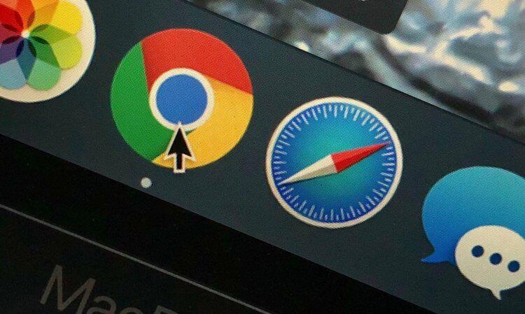 Chrome использует в 10 раз больше оперативной памяти, чем Safari: данные для macOS