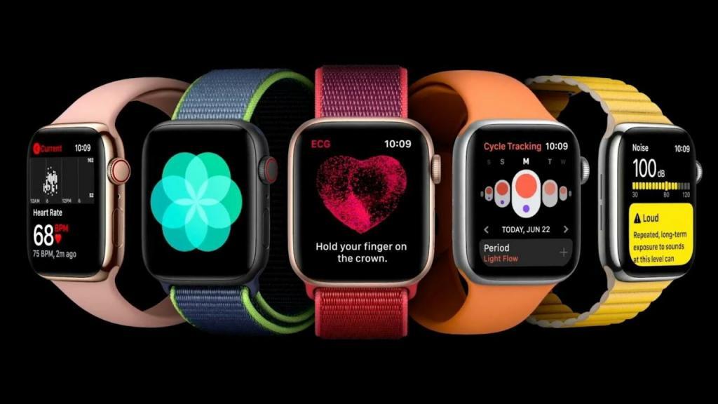 ЭКГ, рация, голосовые заметки и другие: девять лучших приложений для Apple Watch