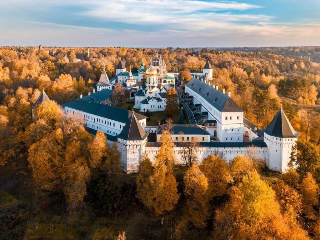 Вместо Израиля — Волгоград: удивительной красоты места в России, которые не отличить от заграницы