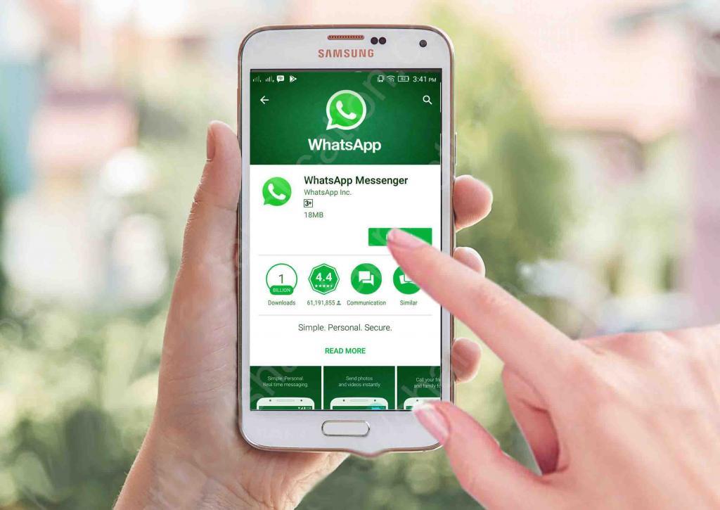 15 мая вступят в силу новые правила использования WhatsApp: комментарии эксперта