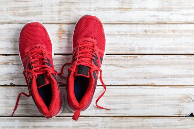 Правильная обувь для тренировок: примерка вечером и другие уловки выбора комфортных кроссовок