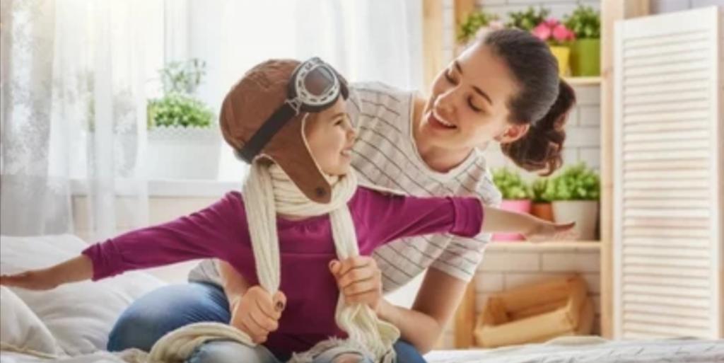Ключ к успешному будущему ребенка найден: академические знания оказались не важны