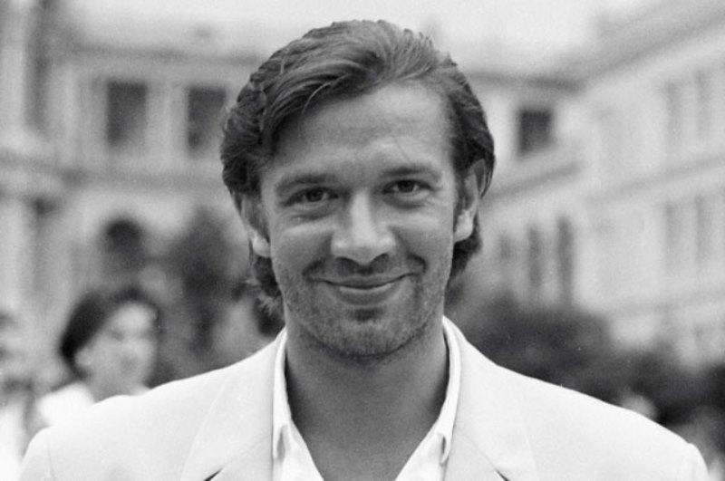 Два имени, итальянские корни: факты о Владимире Машкове, которые многим не известны