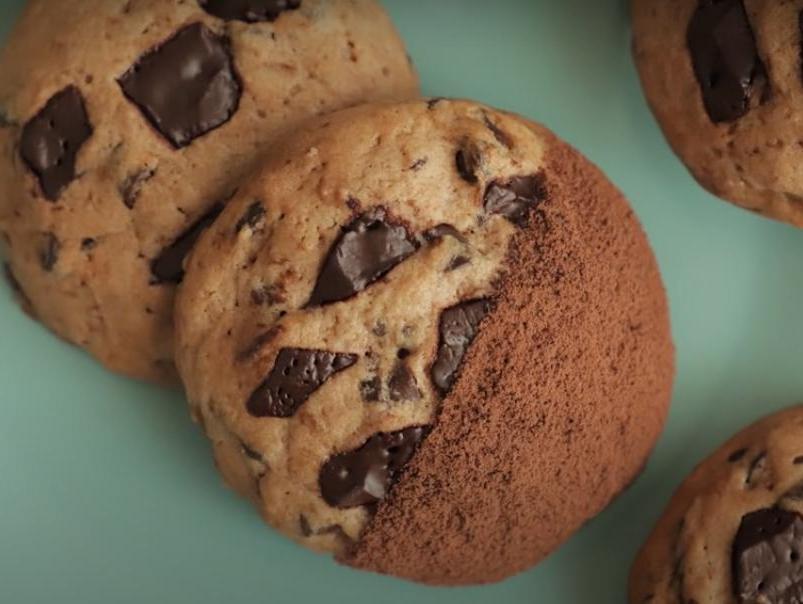 Идеальное лакомство к утреннему кофе: как испечь хрустящее печенье а-ля тирамису